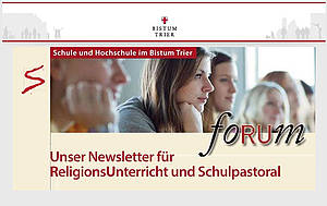 foRUm - newsletter